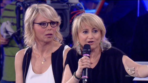Luciana Littizzetto Amici 11
