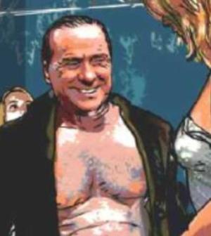 Berlusconi, nuove intercettazioni