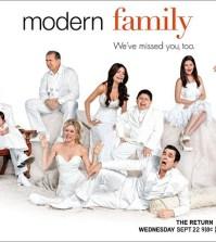 Foto Modern Family