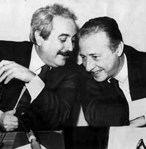 Falcone e Borsellino foto