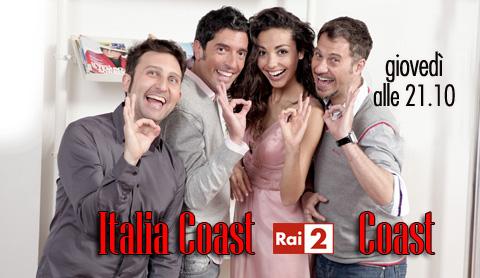 Italia Coast2Coast: seconda puntata