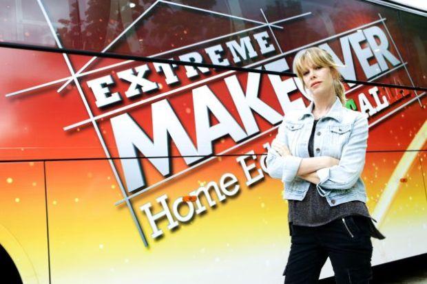 Alessia Marcuzzi, nuovo show in tv