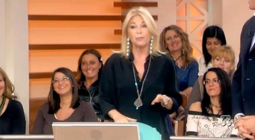 Forum resta a Canale 5, Dalla Chiesa sogna il daytime di Amici