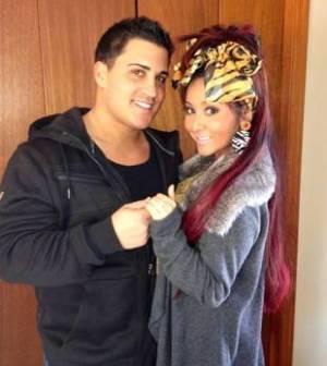 Snooki e Jionni La Valle presto sposi