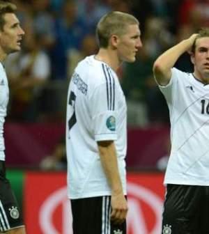 """Bild titola: """"La Germania non ce l'ha fatta di nuovo"""""""