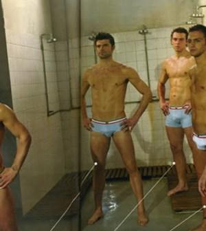 Vanity Fair sondaggio calciatori Europei 2012