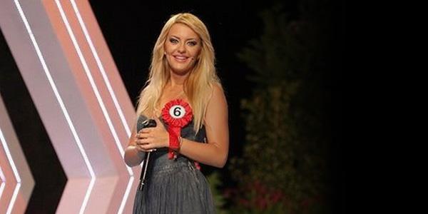 elena morali veline 2012 casting