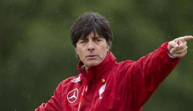 euro 2012 loew
