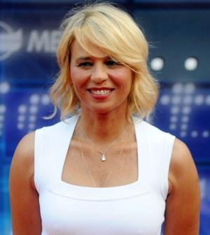 Maria De Filippi, presentatrice