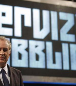 """Michele Santoro sulle nomine Rai: """"Monti ha una banca nel cervello"""""""
