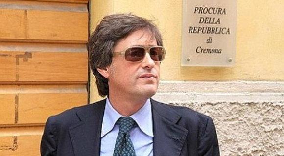 Stefano Palazzi, sanzioni ai club