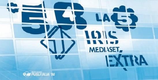 Mediaset 2012