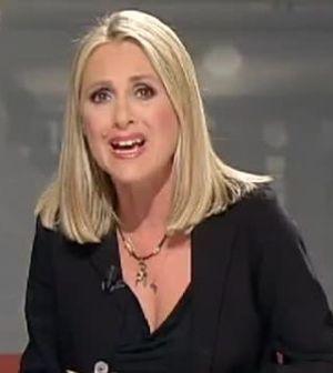 Federica Sciarelli, ultima puntata di Chi l'ha Visto