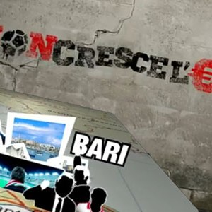 non cresce l'erba webserie mtv youtube