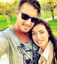 Foto di Yassine Mokdad e Valentina Lanotte, Grande Fratello