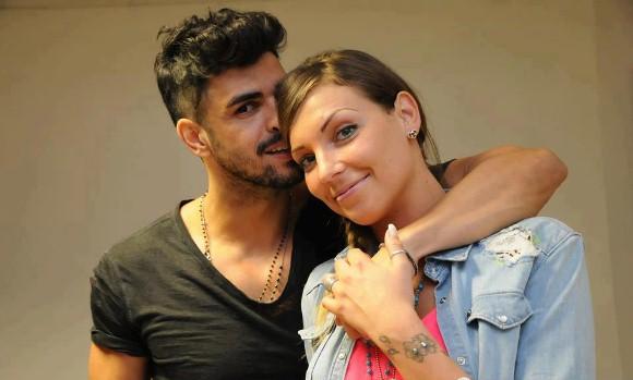 ancora chiacchiere su Cristian Galella e Tara Gabrieletto