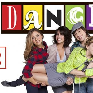 dance la forza della passione serie tv raidue