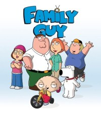 foto serie tv family guy i griffin