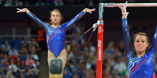 olimpiadi londra 2012 ginnastica artistica italia ginnaste mtv settime