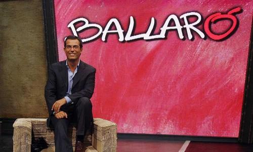 Giovanni Floris Ballarò