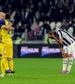 Foto Juventus - Chievo