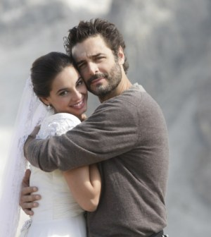 foto fiction rai uno sposami