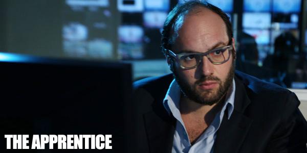 alberto belloni the apprentice prova QVC regia