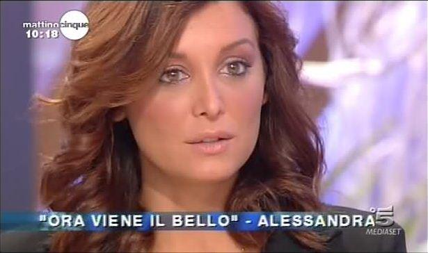 Secondo figlio per Alessandra Pierelli