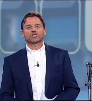 alessio vinci-domenica live-canale 5