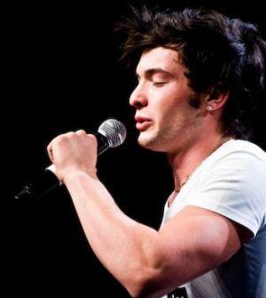 Davide Merlini X Factor 6
