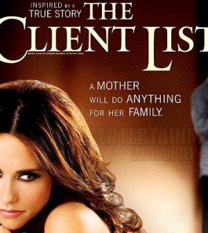 foto serie tv the client list