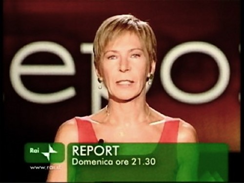 Milena Gabanelli conduce Report, anticipazioni 7 ottobre