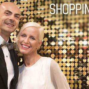 shopping night seconda stagione enzo miccio carla gozzi gold