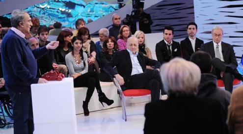 """Alessandro Sallusti a Vero Tv: """"Vado in carcere"""""""
