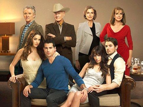 Dallas su La 5: la quarta puntata del sequel