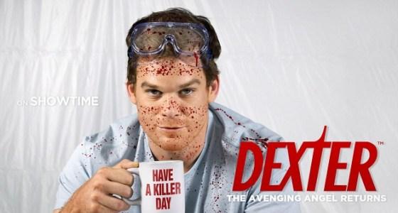 foto serie tv dexter settima stagione