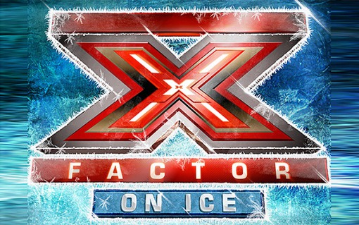 foto evento x factor on ice