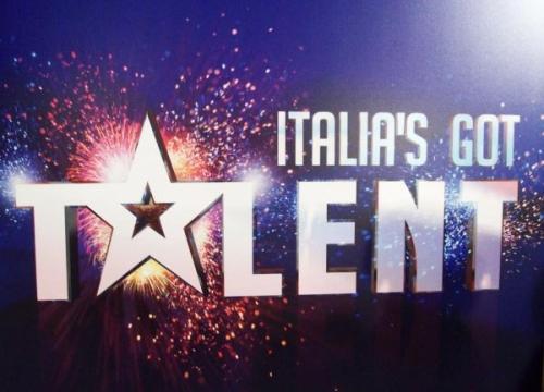 Foto di Italia's got talent nuova edizione 2013