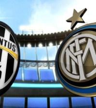 Juventus-Inter foto