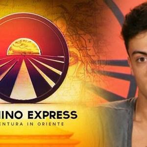 pechino express marco pizza intervista esclusiva lanostratv