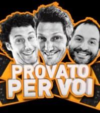 Foto di Provato per voi su Italia 1