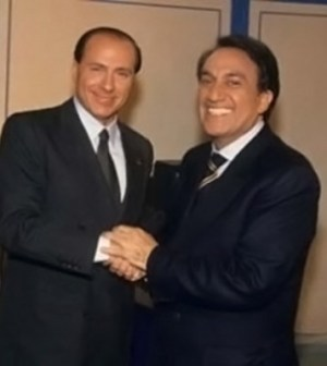 Fede e Berlusconi imputati