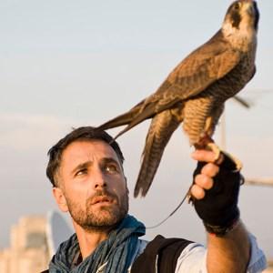 Raoul Bova - Ultimo l'occhio del falco