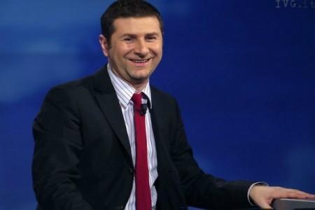 """Sanremo 2013, parla Fazio: """"La data? scelga Berlusconi"""""""