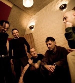 foto gruppo almamegretta 2012