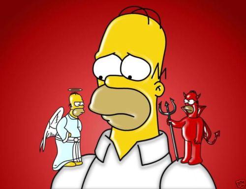 I Simpson giudicati blasfemi in Turchia
