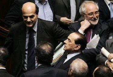 Berlusconi_Bersani