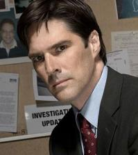 Foto Thomas Gibson in Criminal Minds