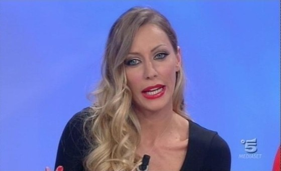 Karina Cascella pronta a ritornare
