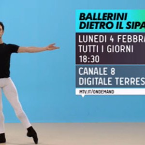 ballerini mtv italia